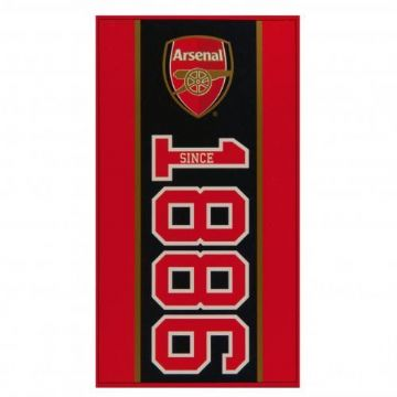 Arsenal Towel ES